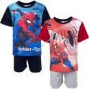 Spiderman short pyjama