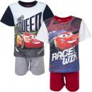 Cars short pyjama Lightning MC Queen