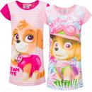 Paw Patrol nightgown for kids Skye team