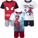 Spiderman short pyjama