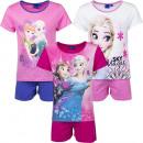 El Reino del Hielo - Frozen taille Pijama corto