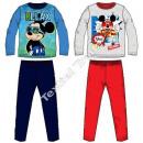 Mickey schlafanzug