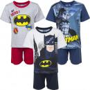 mayorista Artículos con licencia: Batman taille Pijama corto