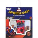 Spiderman 3 calzonzillos en un paquete