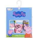 Peppa Pig 3 pack unterhoses