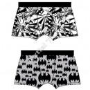 Großhandel Dessous & Unterwäsche: Batman Erwachsene boxershort