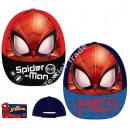 Spiderman gorra