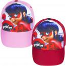 Miraculous Ladybug cap