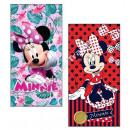 Minnie toalla de playa microfibra