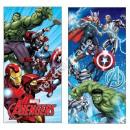 Avengers strandtuch microfraser