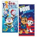 Paw Patrol strandtuch microfraser