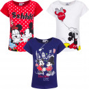 Minnie Mouse t-shirt for children ready Glitter