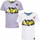 Batman t-shirts Reverible Sequins