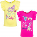 My little Pony t-shirt Paradise is Calling