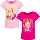 Princess t-shirt Believe in yourself