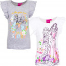 Princess t-shirt Happily ever after Glitter