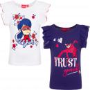 Miraculous Ladybug character T-shirts - Trust