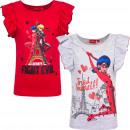Miraculous Ladybug T-shirt Always Fight Evil