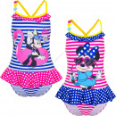 Minnie Mouse Swimsuit Summer Time