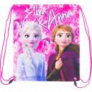 frozen 2) Disney torba na siłownię