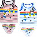 Mickey Mouse underwear set Stripes