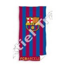 F.C. Barcelona velour beach towel FCB