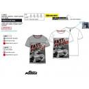 Großhandel Fashion & Accessoires:t-shirt Fast & Furious