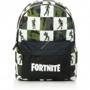 wholesale Licensed Products: Fortnite backpack 45 cm Camouflage