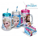 La Reine de neiges - Frozen gourde plastique