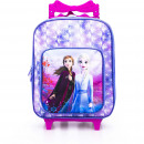 wholesale Licensed Products: Frozen 2 Disney trolley backpack for kids Believe