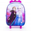 Il Regno Di Ghiaccio - Frozen trolley 34 cm