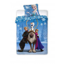 Frozen Disney duvet cover Frozen 105