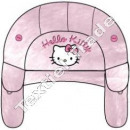 Hello Kitty chapka White / Pink