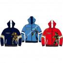 wholesale Pullover & Sweatshirts: Gormiti polar fleece jacket
