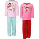 Dora pyjama velvet