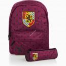 Harry Potter Set backpack and pencil case 42 cm Gr