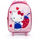 Hello Kitty trolley 34 cm