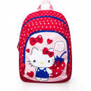 Hello Kitty backpack Stawberry 38 cm