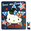 Hello Kitty elvis couverture