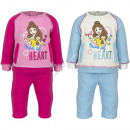 Princess baby jogging suit true of the heart