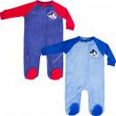 Mickey baby sleepsuits