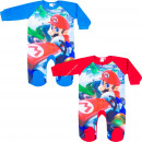 Super Mario tutina neonati