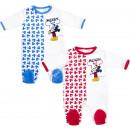 Mickey baby anzug