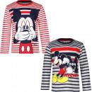 Großhandel Kinder- und Babybekleidung:Mickey langarmshirt