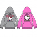 grossiste Pulls et Sweats: Hello Kitty sweat à capuche