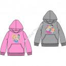 wholesale Pullover & Sweatshirts: Princess sweatshirt Cute Sweet