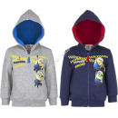 Minions sweter
