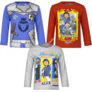 Playmobil camiseta manga larga