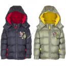 Super Mario winter jacket