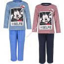 Mickey terciopelo Pijama